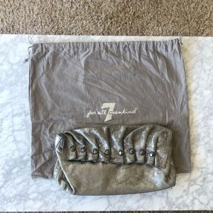 7 for all mankind clutch